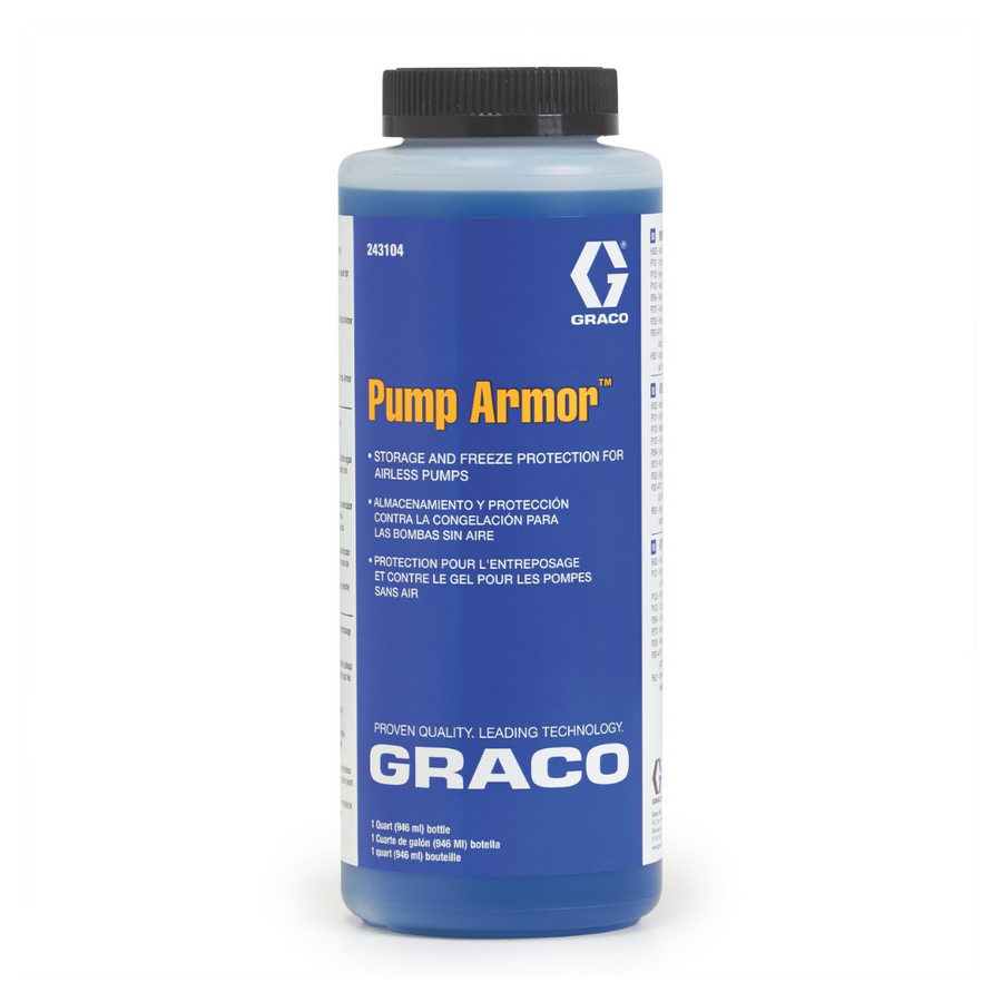 Graco Pump Armor