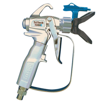 TriTech T380 Fine Finish Spray Gun
