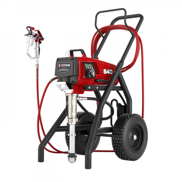 Titan Impact™ 840 High-Rider Sprayer