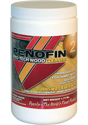 Penofin Pro-Tech Wood Cleaner