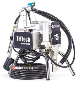Tritech T5 Paint Sprayer