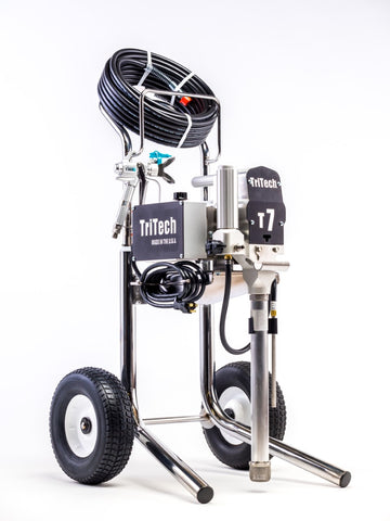 Tritech T7 Paint Sprayer, High-Cart 600-834