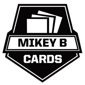 Mikey B Cards