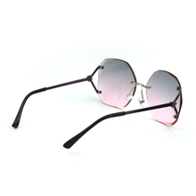 Load image into Gallery viewer, Frameless Sunglasses For Women