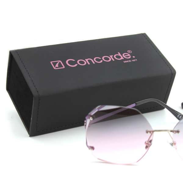 Frameless Sunglasses For Women