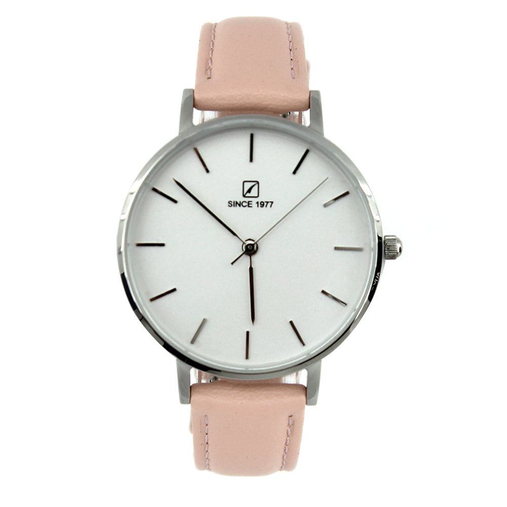 Women's new pink watch