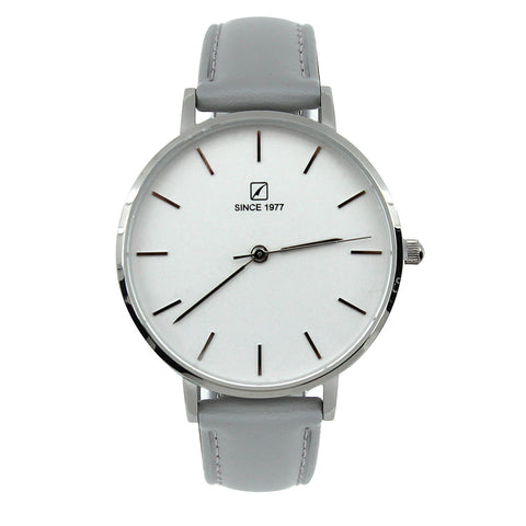 Women's new grey watch