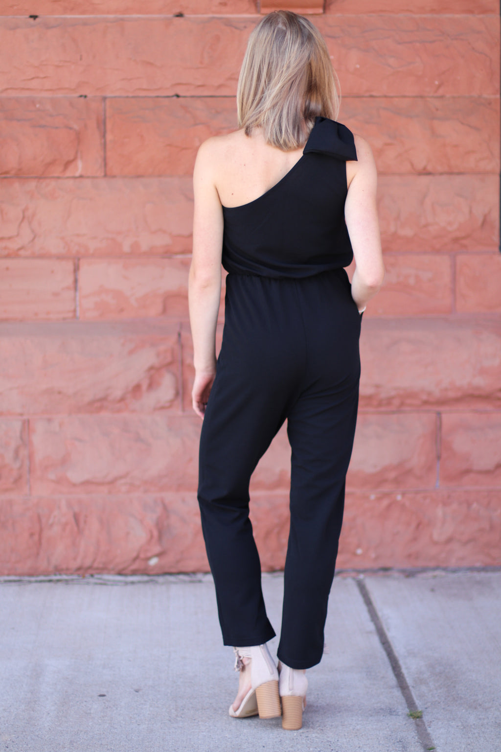 The Gianna Jumpsuit