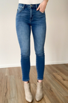 The Parker High Rise Skinny Jean