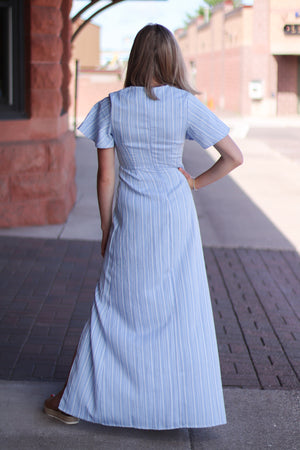 The Seaside Maxi