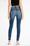 The Jaden High Rise Jeans