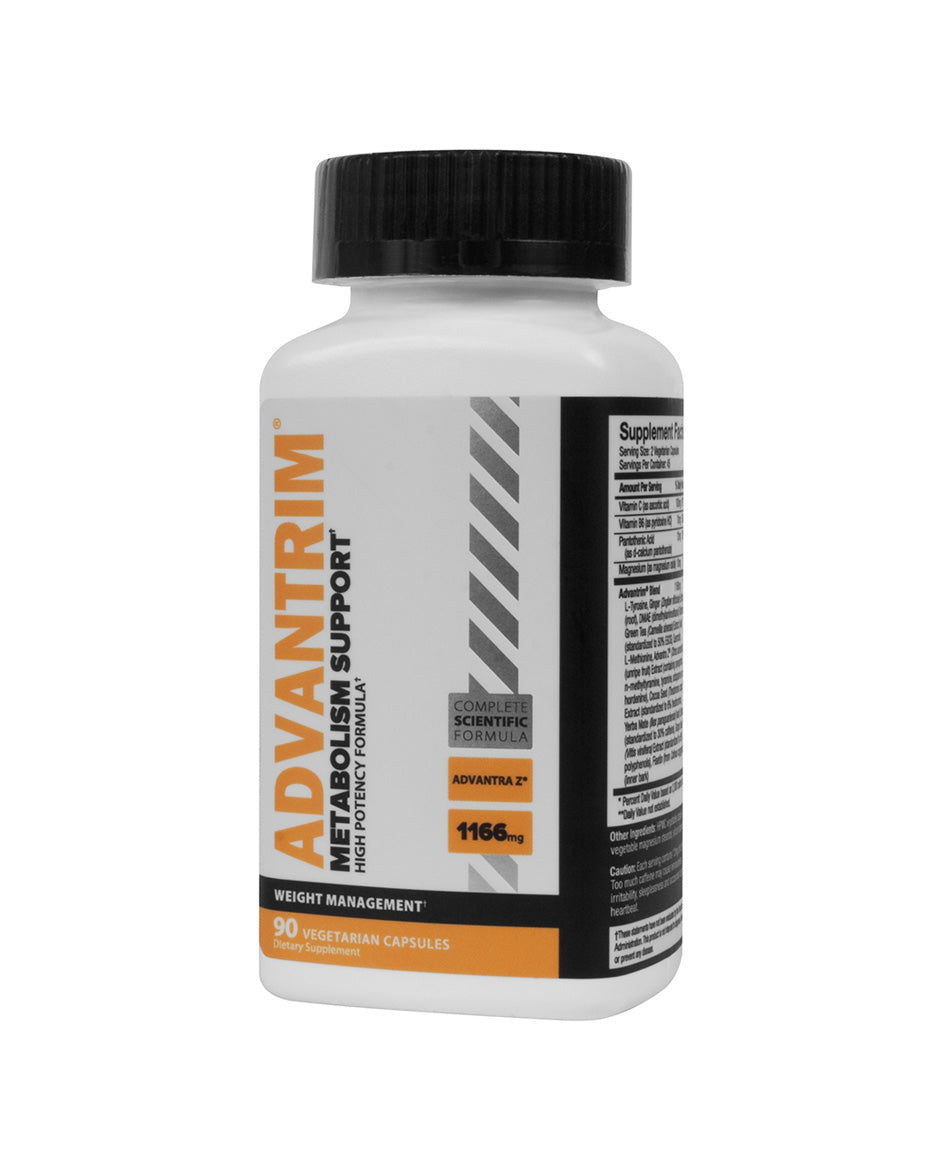 Advantrim extreme fat burner 90 capsules
