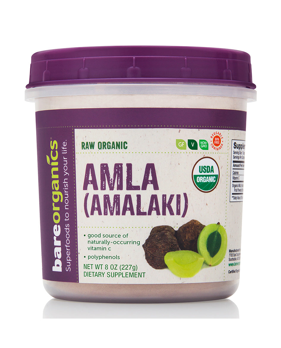 Amla powder 227g