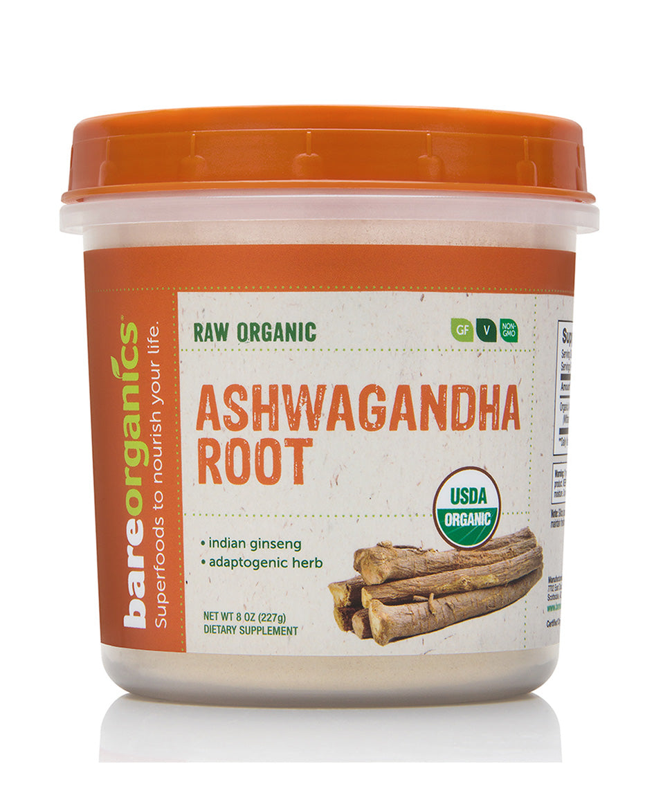 Ashwagandha root powder 227g