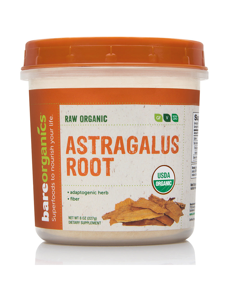 Astragalus root powder 227g
