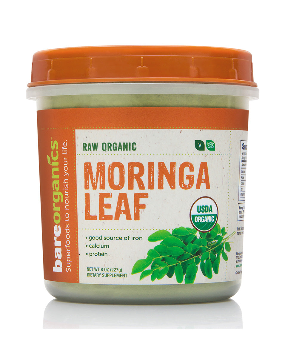 Moringa leaf powder 227g
