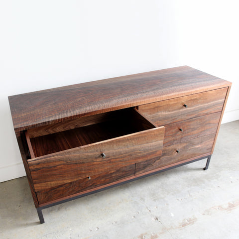 Farmhouse Modern Dresser