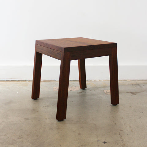 Loft Table Stool