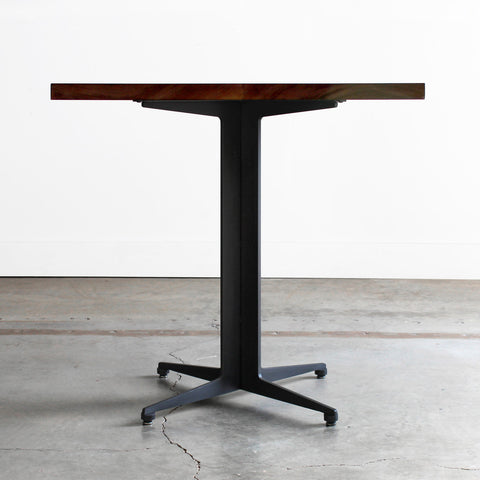 Niche Pedestal Table
