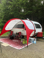 TAB 400 Allpro Awning - Allpro Adventures