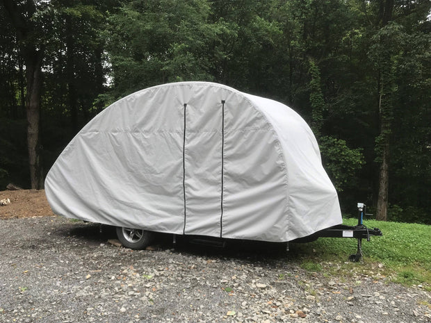 TAB 400 Camper Cover - Allpro Adventures