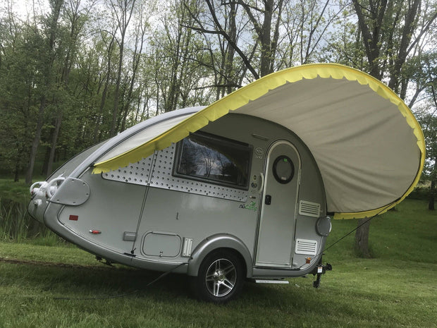 All Pro Adventures | Teardrop Camper Accessories – Allpro