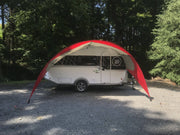 NEW!!!  TAB 400 Awning