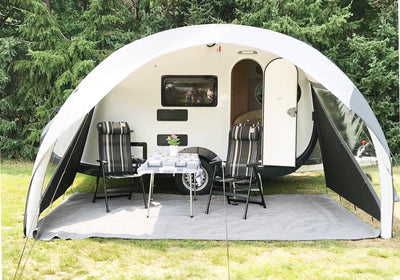 TAB 400 Sunflex Inflatable Awning - Allpro Adventures