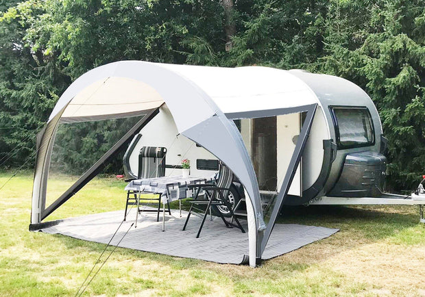TAB 400 Sunflex Inflatable Awning