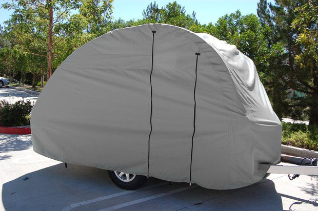 NEW! TAB Camper Cover