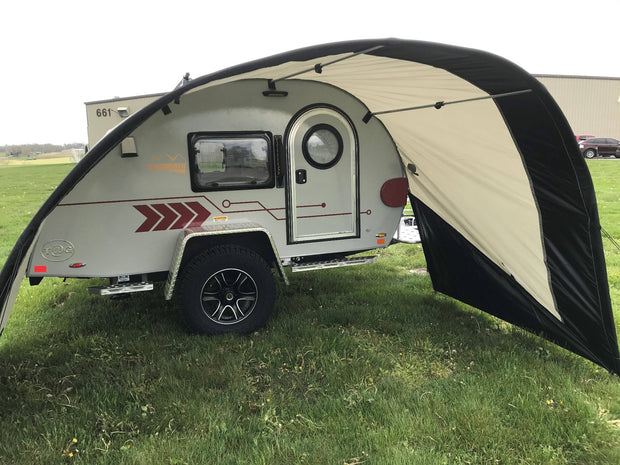 TAG Boondock Awning - Allpro Adventures