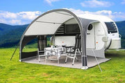 Walker Tent with Floor for TAB Trailers