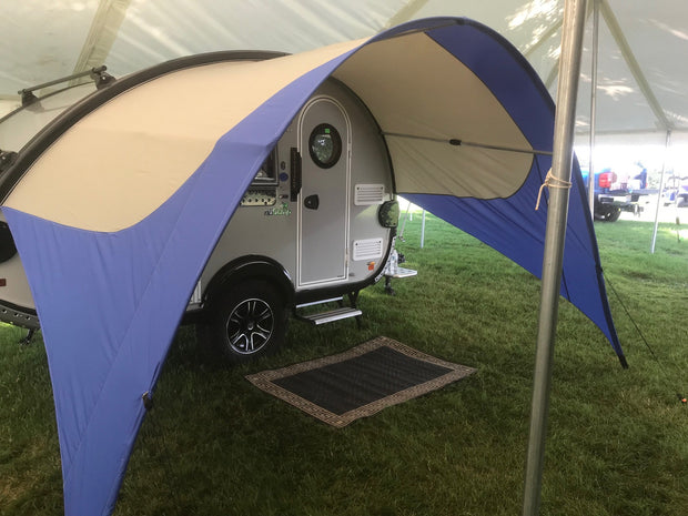 NEW!!!  TAB 320 Awning