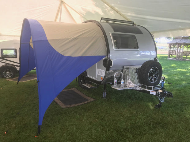 NEW!  TAB 320 Awning