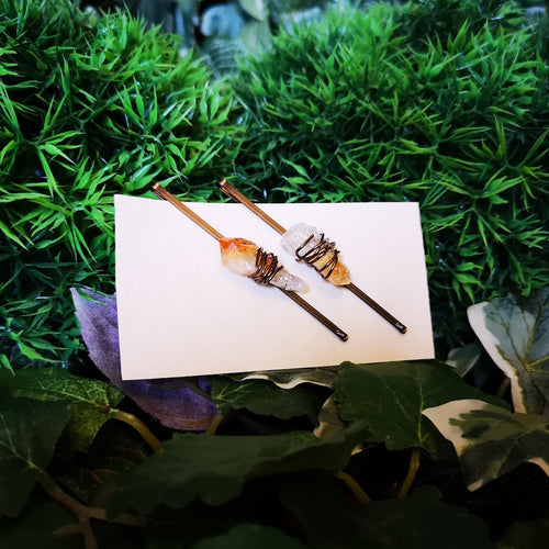 Hair Pins - LIMITED
