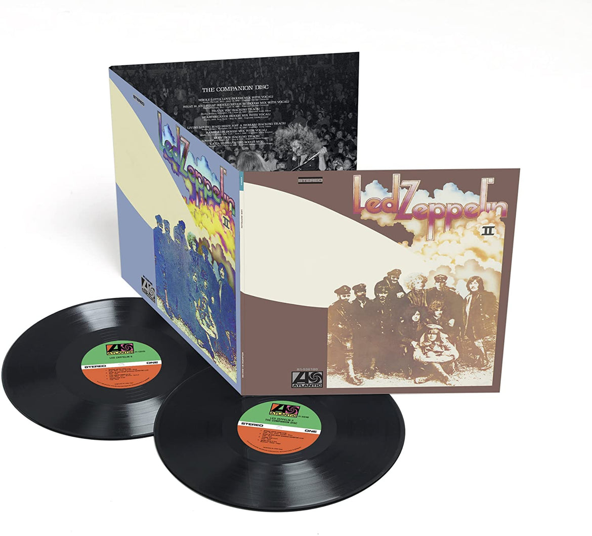 LED ZEPPELIN -DELUXE EDITIONS - ALL OF THE LEGENDARY ALBUMS REMASTERED BY JIMMY PAGE  WITH PREVIOUSLY UNRELEASED BONUS TRACKS