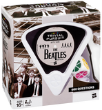 Beatles Trivial Pursuit Bite Size Board Game