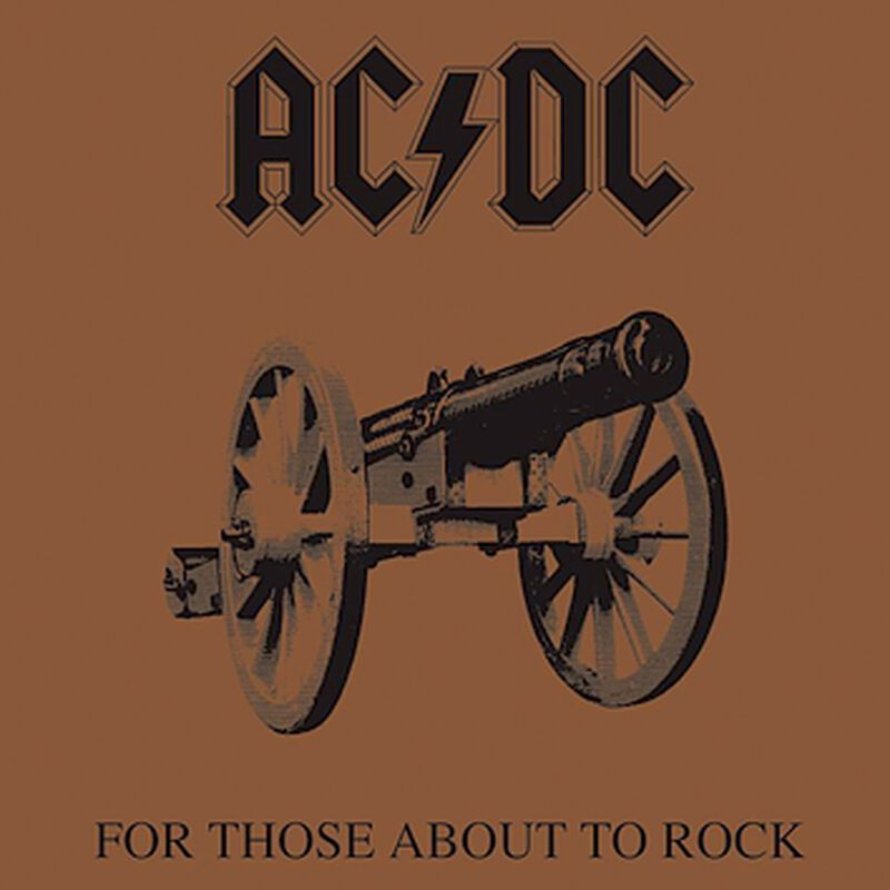 AC/DC - For Those About To Rock: The Classic Album