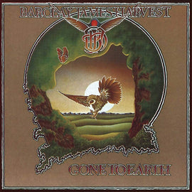 Barclay James Harvest-Gone to Earth : 2003 Reissue on CD