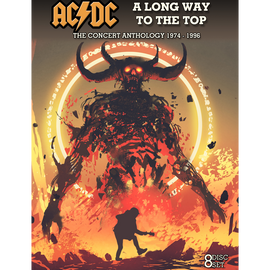 AC/DC - A Long Way To The Top: The Anthology  6 CD & 2 DVD Set