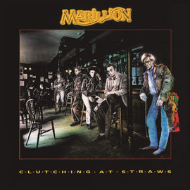 Marillion - Clutching At Straws: 2018 Remix Double Album
