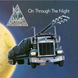 Def Leppard - On Through the Night : 2020 Remastered on CD