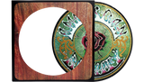 Grateful Dead -American Beauty: 50th Annv Picture Disc - Remastered 2020 Limited Edition