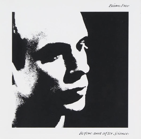 Eno: Before and After Science - Remastered and Pressed on 180 Gram Vinyl , With Download Card