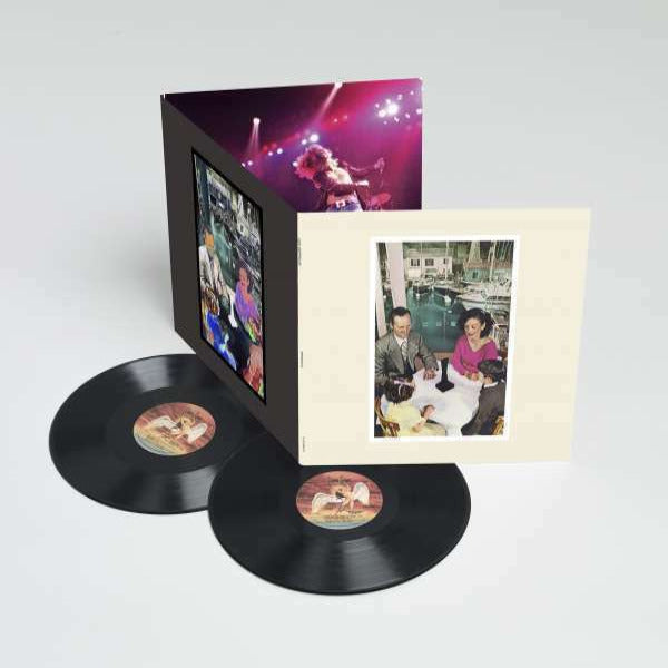 Led Zeppelin - Presence: Deluxe Edition Double Album Edition Remastered By Jimmy Page