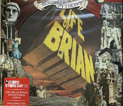 Monty Python - Monty Python's Life of Brian Soundtrack: Limited Edition Picture Disc (RSD 2019)