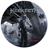 Megadeth - Dystopia - Limited Edition Picture Disc
