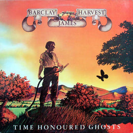 Barclay James Harvest - Time Honoured Ghosts : 2003 Reissue on CD