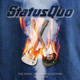 STATUS QUO : THE VINYL SINGLES COLLECTION 2000 - 2010