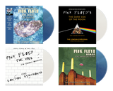 Pink Floyd - Symphonic - For Chamber Orchestra - 4 Classic Albums For Orchestra